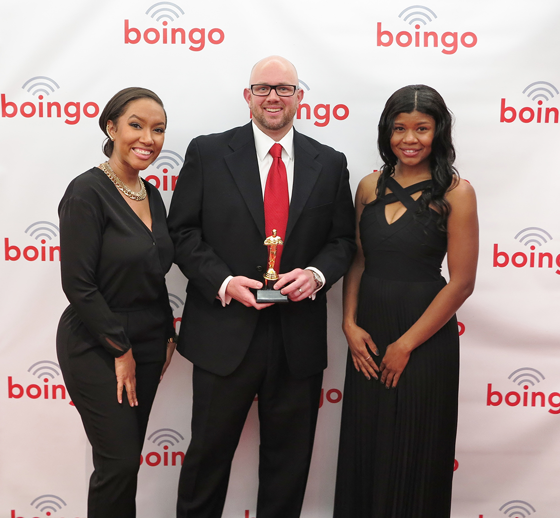 Boingo Oscars Party