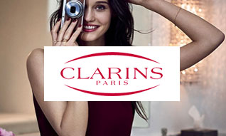 Clarins Azzaro Wanted