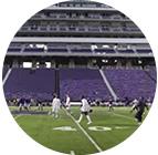 Kansas State University stadium