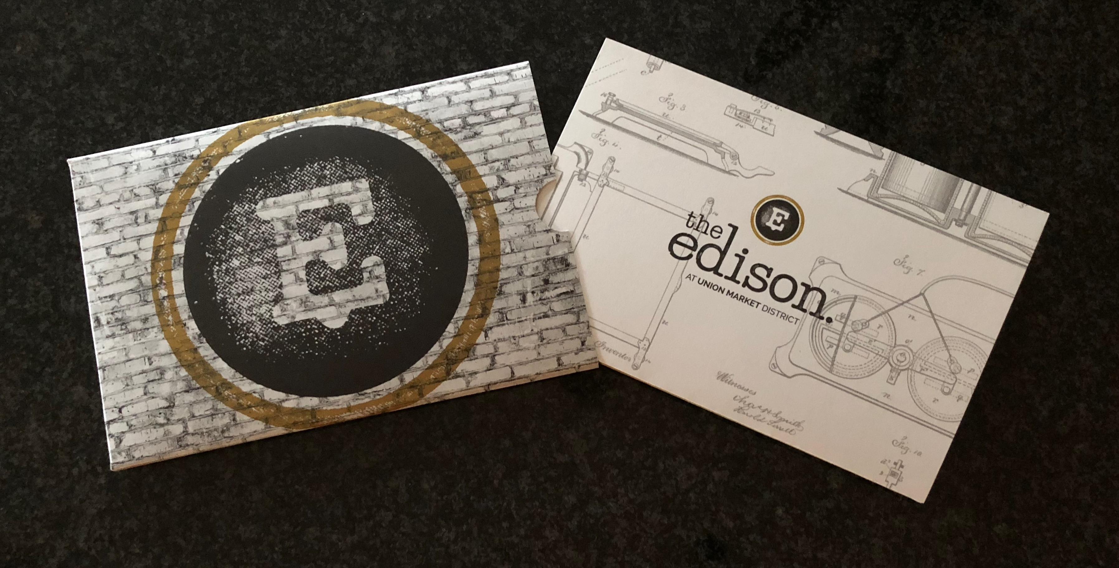 Edison LCOR marketing
