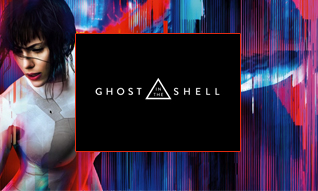 ghosts in the shell